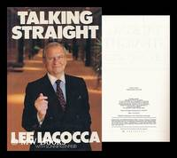 Talking Straight / Lee Iacocca, with Sonny Kleinfield