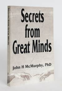 image of Secrets from Great Minds