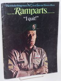 Ramparts Volume 4, Number 10, February 1966