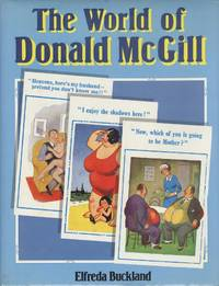 The World of Donald McGill