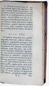 View Image 3 of 6 for Tentamina Quædam Physiologica Diversis Temporibus & Occasionibus conscripta. Cum ejusdem Historia F... Inventory #M14137