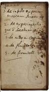 View Image 6 of 6 for Tentamina Quædam Physiologica Diversis Temporibus & Occasionibus conscripta. Cum ejusdem Historia F... Inventory #M14137