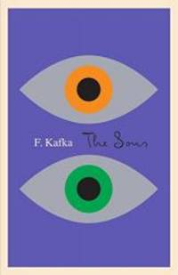 The Sons (The Schocken Kafka Library)