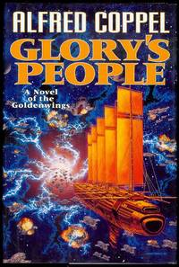image of Glory's People (Goldenwing Cycle, Book 3)