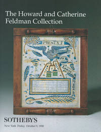 image of The Howard and Catherine Feldman Collection [October 9, 1998]