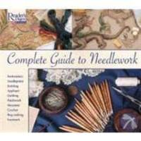 image of Complete Guide to Needlework