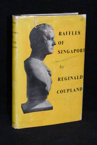 Raffles of Singapore