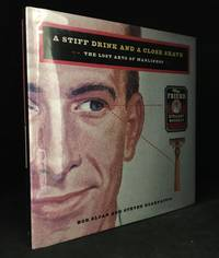image of A Stiff Drink and a Close Shave