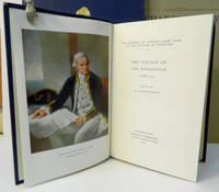 The Journals of Captain James Cook on his Voyages of Discovery; Vol. I The Voyage of the Endeavor 1768-1771 | Vol. II The Voyage of the Resolution and Adventure 1772-1775 | Vol. III, Part 1 & 2 The Voyage of the Resolution and Discovery 1776-1780 | Portfolio of Charts & Views [Skelton R. A. Ed.] | Vol. IV The Life of Captain James Cook