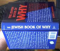image of The Jewish Book of Why