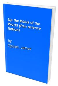 Up the Walls of the World (Pan science fiction)