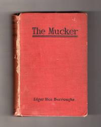 image of The Mucker. Grosset Same-Year Reprint. J. Allen St. John Illustrations