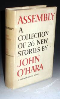 Assembly, a Collection of 26 Stories
