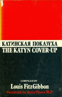 The Katyn Cover-up