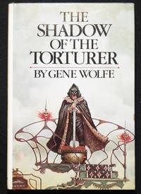 The Shadow of the Torturer (Volume One of The Book of the New Sun)