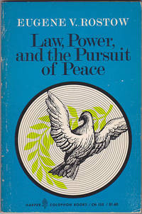 Law, Power, and the Pursuit of Peace
