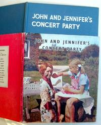 John and Jennifer's Concert Party