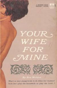 image of Your Wife for Mine  BH-1058