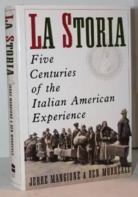 image of La Storia: Five Centrues of the Italian American Experiecne