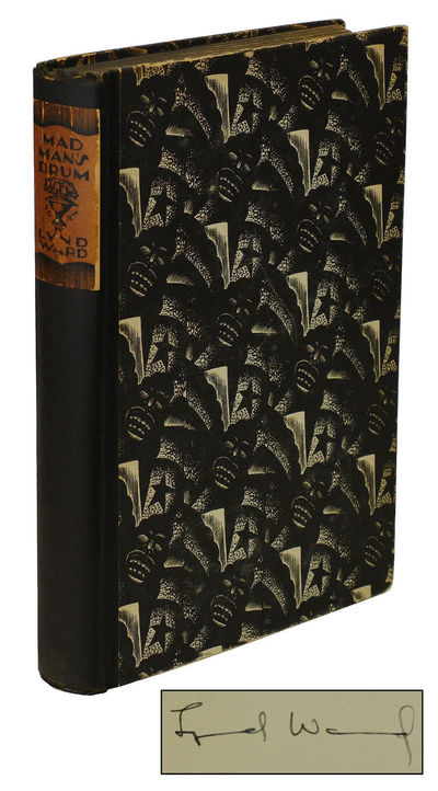New York: Jonathan Cape and Harrison Smith, 1930. First Edition. Hardcover. Very Good. First trade e...