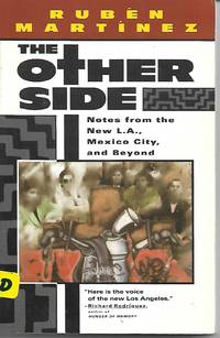 image of The Other Side: Notes from the New L.A., Mexico City, and Beyond