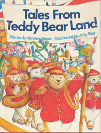 image of Tales from Teddy Bear Land