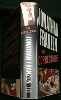 image of THE CORRECTIONS