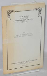 The Bible and the Palestinian-Israeli Conflict