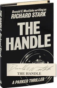 image of The Handle (First UK edition, signed by the author)