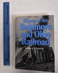 image of History Of The Baltimore And Ohio Railroad