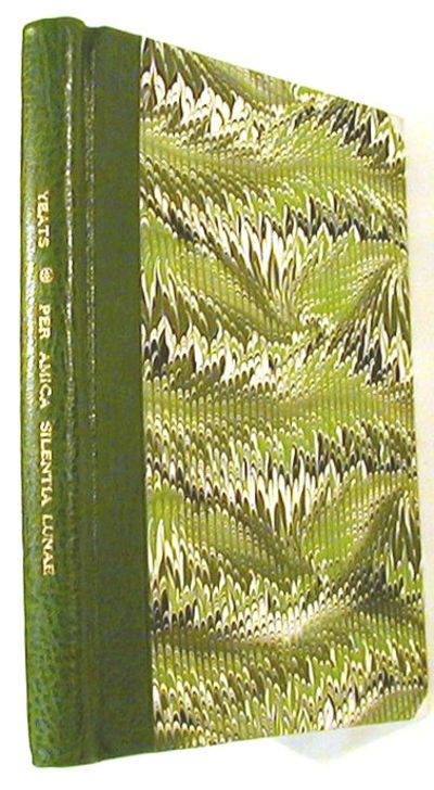 New York: The Macmillan Company, 1918. First US edition. Hardcover. Fine. 8vo. 98pp plus 6pp of ads....