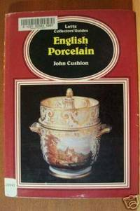 ENGLISH PORCELAIN  Letts Collectors' Guides