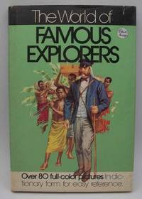 image of The World of Famous Explorers