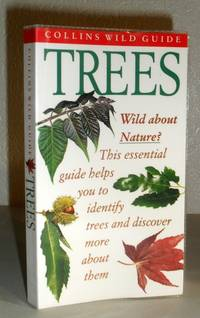 Trees of Britain and Ireland - Collins Wild Guide
