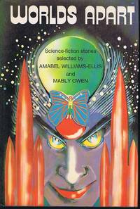 image of Worlds Apart: An Anthology of Science Fiction