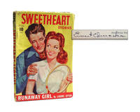 SWEETHEART STORIES, September, 1942