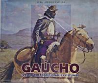 Gaucho, Vestuario Tradicional E Costumes