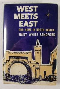 West Meets East: Our Home in North Africa