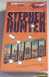 Havana, an Earl Swagger Novel, Abridged Audio Cassettes