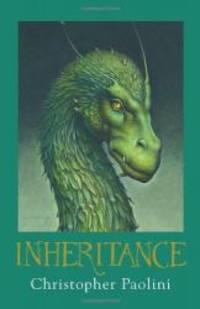 image of Inheritance (The Inheritance Cycle)