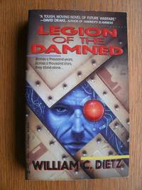 image of Legion of the Damned