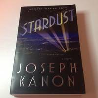 Stardust-Signed and Inscribed