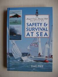 image of The Royal Ocean Racing Club Manual of Safety and Survival at Sea