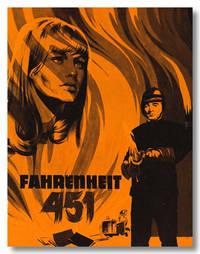[Danish Program for:] FAHRENHEIT 451