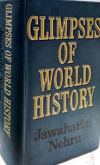image of Glimpses of World History
