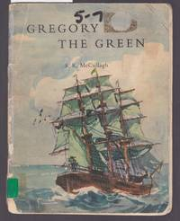 image of Griffin Pirate Stories : Gregory the Green : Book 4 in Series