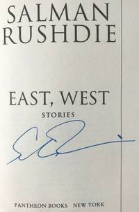 EAST, WEST – Stories (SIGNED)