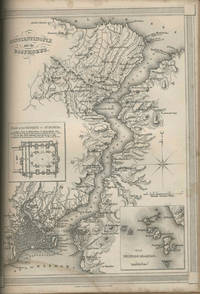 Constantinople and the Scenery of the Seven Churches of Asia Minor Illustrated.  In a Series of Drawings from Nature by Thomas Allom.  Fisher's Illustrations of Constantinople and its Environs