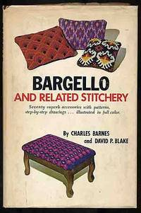 Bargello and Related Stitchery