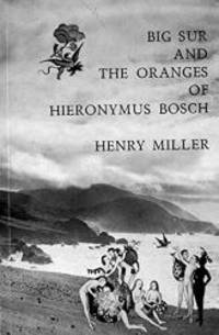 image of Big Sur and the Oranges of Hieronymus Bosch